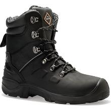 Safety boot Canyon S3 with winter liner and PU soles product photo