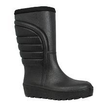 Sikkerhedsstøvle Jalas sort PU med vinter for S5 product photo