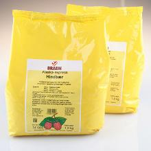Dessert Alaska Expres Hindbærfromage 1kg product photo
