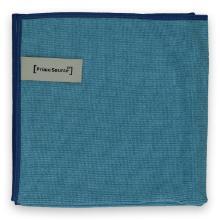 PrimeSource microvezeldoek 38x38 cm blauw Productfoto