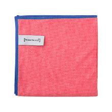 PrimeSource microvezeldoek 38x38 cm roze Productfoto