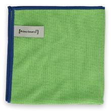 PrimeSource microvezeldoek 38x38 cm groen Productfoto