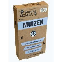 Mouse Ninja muis display mini 2-pack Productfoto