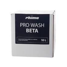 Vaatwasmiddel Rhima pro wash beta 10 liter Productfoto