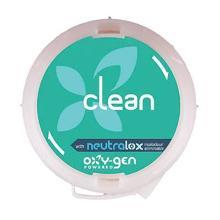 Luchtverfrisser navulling Oxy-gen clean Productfoto