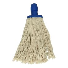 Spaanse mop 250 grs blauw Productfoto