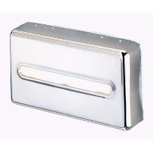 Geesa tissuehouder chroom Productfoto