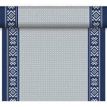 Dunicel tete a tete Winter Feeling blue 0.4x24 m Productfoto