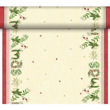 Dunicel tete a tete Christmas Gift cream 0.4x24 m Productfoto