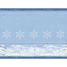 Dunicel placemat Snowland Productfoto