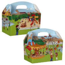 Funbox speeltuin 20x15x11cm Productfoto
