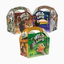 Funbox wildlife 152x100x102 mm Productfoto