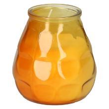 Bolsius Twilight kaars 70 branduren amber Productfoto