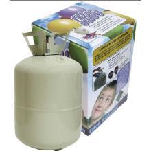 Helium Cilinder klein 30 Productfoto