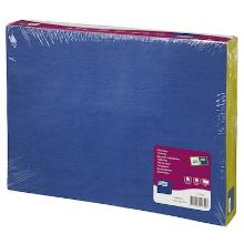 Tork placemats midnight blue 31x42cm Productfoto