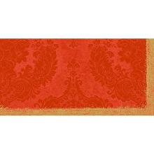 Dunicel napperon 84x84 cm royal mandarin Productfoto