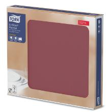 Tork Linstyle® placemat wijnrood Productfoto