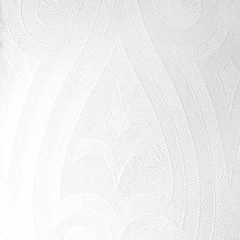 Servet Elegance Lily 48x48 wit Productfoto