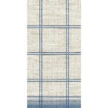 Servet tissue 40x40cm 3-laags 1/8vouw classic blue Productfoto