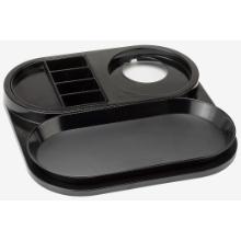 Bentley Ruby welcome tray zwart Productfoto