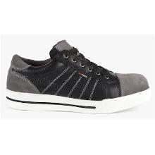Werkschoenen Slate laag S3 zwart/grijs maat: 42 Productfoto
