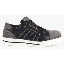 Werkschoenen Slate laag S3 zwart/grijs maat: 44 Productfoto