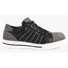Werkschoenen Slate laag S3 zwart/grijs maat: 47 Productfoto
