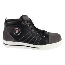Werkschoenen Granite hoog S3 zwart/grijs maat: 40 Productfoto