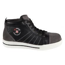Werkschoenen Granite hoog S3 zwart/grijs maat: 42 Productfoto
