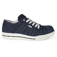 Werkschoenen Saphire laag S3 blauw maat: 40 Productfoto