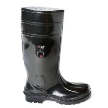 Werklaars kniehoogte Eurofort S5 zwart maat 50 Productfoto