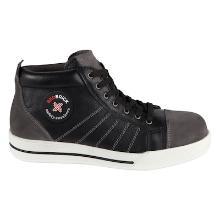Werkschoenen Granite hoog S3 zwart/grijs maat: 39 Productfoto