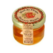 Andresy miel de fleurs 28 gr Productfoto