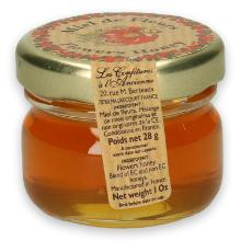 Condiment Andresy miel de fleurs 28 gram Productfoto