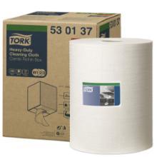 Tork Heavy-Duty handy box reinigingsdoek W7 Productfoto