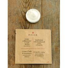 Prija handcrème macadamia 4 ml Productfoto