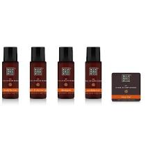 Rituals Happy Buddha bath&showergel 47 ml Productfoto