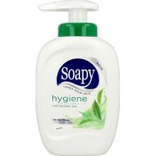 Soapy vloeibare handzeep hygiene pomp 300ml Productfoto
