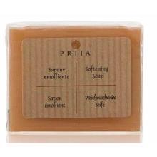 Prija rechthoekig zeep 25 gram Productfoto