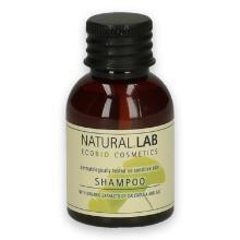 Natural Lab shampoo 33 ml (ICEA) Productfoto