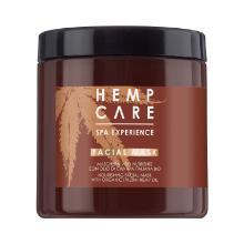 Hemp Care Spa reinigingsmelk 200 ml Productfoto