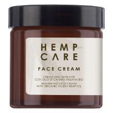 Hemp Care verzorgende gezichtscrème 60 ml Productfoto