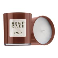 Hemp Care ambiance geurkaars 150 gram Productfoto