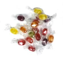 Mini-bonbons fruit 5 kg Productfoto