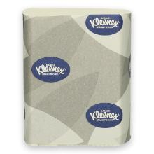 Kimberly Clark Kleenex toilet tissue 12x19 cm 2-laags wit Productfoto