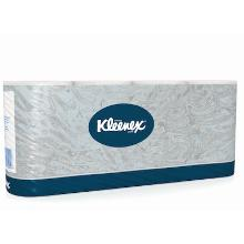 Kimberly-clark Kleenex toilettissue 1l 153vel Productfoto