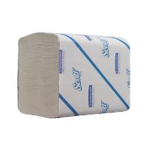 Kimberly-clark scott toilettissue 2l 12x19 wit 220v Productfoto