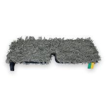 Vileda Swep Duo MicroTech mop 50 cm grijs Productfoto