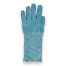 PrimeSource snijhandschoen universeel PrimeFood maat 6/XS blauw (per stuk) Productfoto