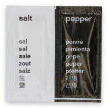 CitizenM pepper & salt 1 kl Productfoto